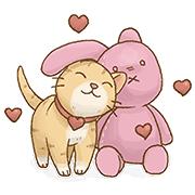 【ルーレット限定】ネコ日和