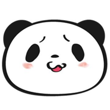 【無料】楽天市場 お買いものパンダ【LINEスタンプ】