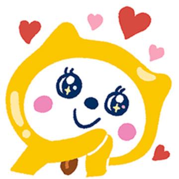 【無料】シアの妖精★シアたん <16種>【LINEスタンプ】