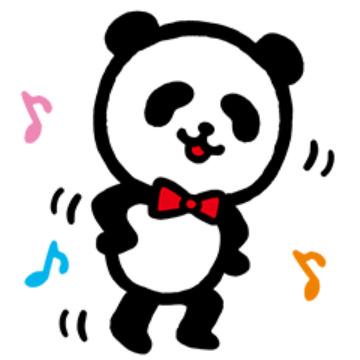 【無料】ジャパンダ×藤原竜也コラボ【LINEスタンプ】