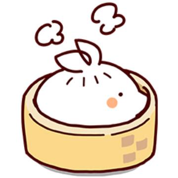 【無料】LINEスタンプ【ゆるもち!ジョブーブ】