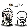 【無料】カーネル×別にいいじゃんコラボスタンプ【LINEスタンプ】