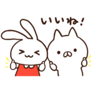 【無料】ミミちゃん×ねこぺん日和★スタンプ第2弾【LINEスタンプ】