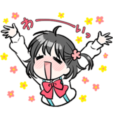 【コミックス購入】qtμt キューティーミューティー【LINEスタンプ】