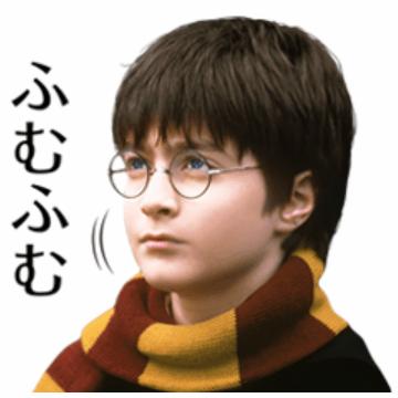 【無料】バブル2x魔法ワールド コラボ第1弾!【LINEスタンプ】