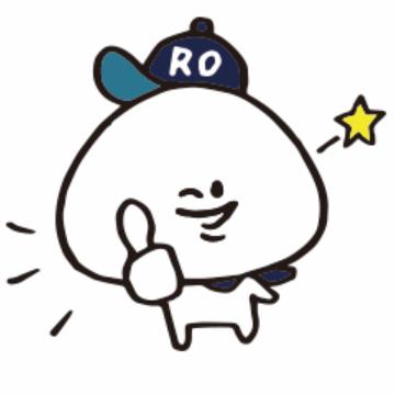 【無料】大福くん×ライトオンコラボスタンプ【LINEスタンプ】