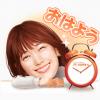 【無料】本田翼&ホームズくんスタンプ【LINEスタンプ】