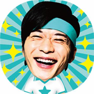 【無料】田中圭×橋本環奈 CMオリジナルスタンプ【LINEスタンプ】