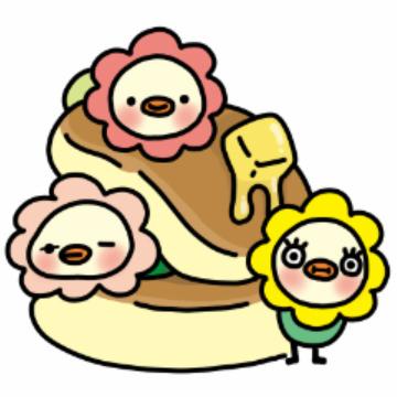 【無料】オリコトリ☆スタンプ第5弾♪【LINEスタンプ】