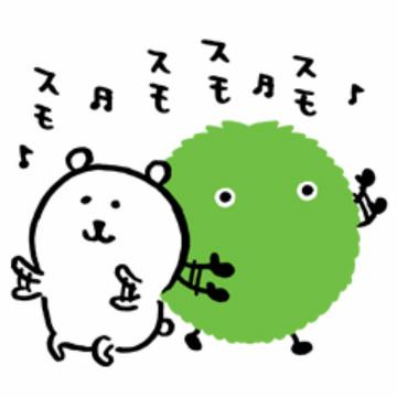 【無料】SUUMO×自分ツッコミくま【LINEスタンプ】