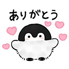 【無料】コウペンちゃん×ローソン【LINEスタンプ】