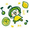 【無料】井上誠耕園♪オリーブママ&オリーちゃん【LINEスタンプ】