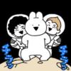 【無料】動く♪アサヒ飲料☆宇宙兄弟 限定スタンプ【LINEスタンプ】