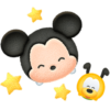 【無料】LINE:ディズニー ツムツム 21年夏【LINEスタンプ】