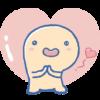 【無料】ピカラオリジナルスタンプ【ぴーちゃん】【LINEスタンプ】